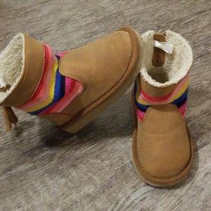 Gap toddler girl boots